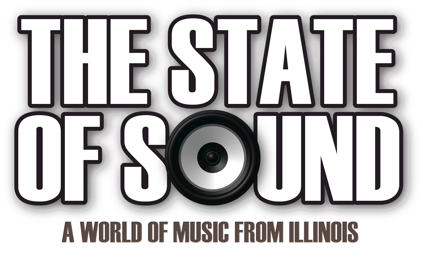 Logo for The State of Sound