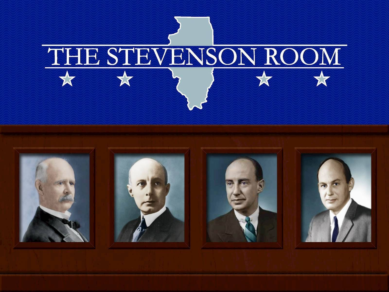 The Stevenson Room